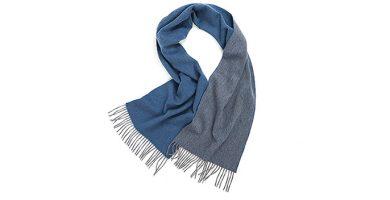 bufandas de cachemir