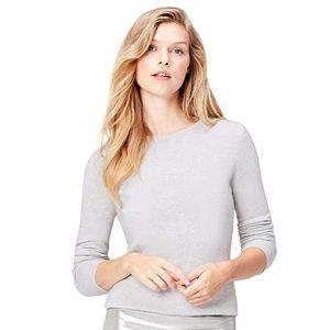 jersey de cachemir mujer