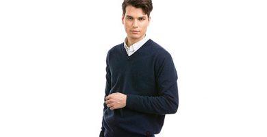jerseys de cachemir para hombre
