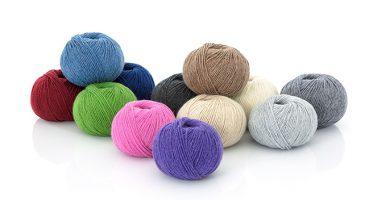 lana de cachemir