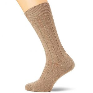 calcetines casual cashmere hombre