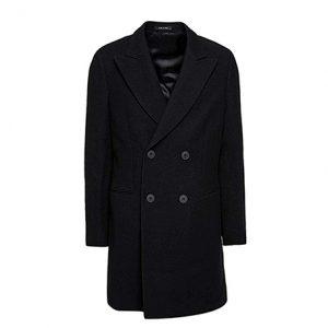 abrigo cachemir emporio armani hombre