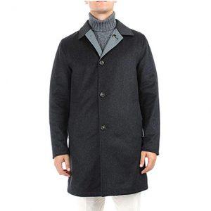 abrigo cachemir para hombre