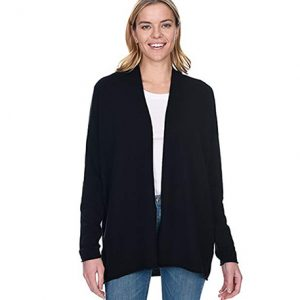 chaqueta de cachemir mujer